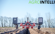 Agrointelli med Såmaskine ved Aarhus