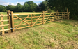 Cjw contracts  with Fencing at United Kingdom