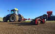 Johnstone contracting ltd with Drill at Tokanui