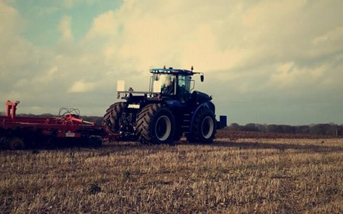 Bun symes contracting limited with Plough at United Kingdom