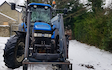 M sheldon agriculture and groundcare  with Tractor 100-200 hp at Baslow