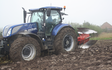Alternative fertiliser solutions  with Plough at Sutton Benger