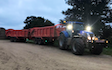 S & g agri with Tractor 201-300 hp at Kirstead Green