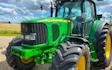 Bd service med Traktor 101-200 hk ved Herning