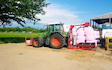 Stud farm contracting  with Wrapper at United Kingdom