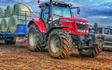 Kk services agricultural contractor & ground maintenance with Tractor 100-200 hp at Upton Warren