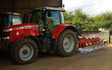 K.kaye agricultural  with Tractor 100-200 hp at Winterton