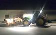 Kærsminde landbrug og maskinstation med Snerydning ved Assens