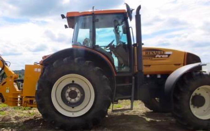 Horn agricultural with Tractor 100-200 hp at United Kingdom