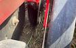 Lohnunternehmen ronny birnbaum mit Drillmaschinen bei Herzberg (Elster)