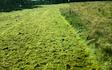 M.s.entreprenør & landbrugsservice  med Brakpudser ved Fredericia