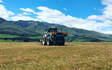 Bleeker ag services with Precision drill at Otaio