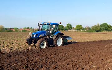 Bhf partnership  with Plough at United Kingdom