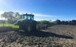 Joe herbert contracting ltd with Plough at Milton