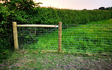 Westbrook agri with Fencing at United Kingdom
