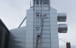 S & r madden agricultural services with Grain and cereal dryer at Dalton-on-Tees