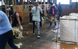 East coast shearing  with Shearing contracting at Gisborne