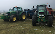 F. fryer & sons  with Tractor 100-200 hp at Ilkley