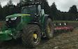 Guthrie agwork ltd with Plough at Tokomaru
