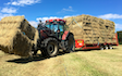 Grassland farm services with Tractor 100-200 hp at Greenland Lane