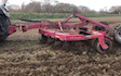 Bleeker ag services with Subsoiler at Otaio