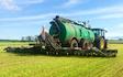 Tobberup maskinstation med Græsnedfælder ved Hobro