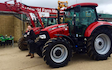 Mb land services  with Tractor 100-200 hp at Frampton Cotterell