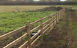 Mb land services  with Fencing at Frampton Cotterell