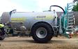 F. evans plant & agri hire with Slurry spreader/injector at Llandysul