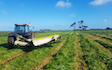 Doin it ltd contracting with Mower at Manaia