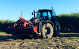 Sizeland pigs ltd with Tractor 201-300 hp at Lakenheath