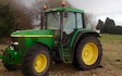 Dkb agriservices with Tractor 100-200 hp at Tutor Bank Drive