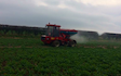 Allison's of liverton with Fertiliser application at Liverton