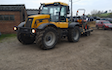 Dixon enterprises with Tractor 100-200 hp at Saint Mary Bourne