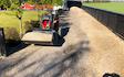 Topp-høj landbrug, have & anlægsservice med Staldmaskiner ved Dannemare