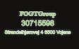 Fogtgroup med Vejudlægning ved Vojens