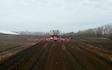 Hjortlund landbrug & maskinstation med Bedplov ved Grindsted