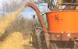 Dao farms ltd with Bale processor at Sunwick