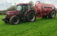 C.a.williams agri services with Tractor 100-200 hp at Twemlow Green