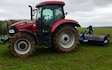 Mb land services  with Rolls/presses at Frampton Cotterell