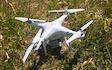 Brunbjerg agro med Drone ved Gilleleje