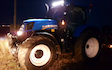 Ewen j fraser with Tractor 201-300 hp at United Kingdom