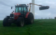 Mcfaul contracts with Hedge cutter at Portglenone