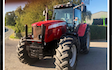 Clarke farming and contracting  with Tractor 100-200 hp at United Kingdom
