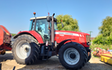 Cotswold contractors  with Tractor 201-300 hp at Upton Saint Leonards