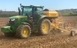 Herrick partnership with Drill at Kirkby Mallory