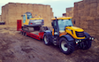 A&s eggleston with Tractor 201-300 hp at United Kingdom