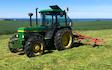 Agro service med Vender ved Assens