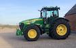 Sm med Traktor 201-300 hk ved Ribe