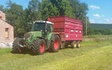 J.s.wilson with Tractor 100-200 hp at Aiketgate